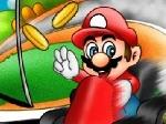 Jugar gratis a Mario Karts