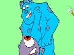 Jugar gratis a Monsters Inc.