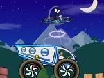 Jugar gratis a Coches espaciales