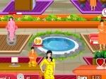 Jugar gratis a Spa de belleza