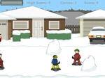 Jugar gratis a Snow Blitz