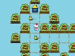 Jugar gratis a Hello Kitty: Bees in my garden