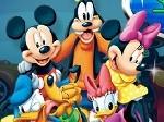 Jugar gratis a Carreras Disney