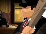 Cobrador de la mafia