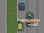 Jugar gratis a Saltar de coche en coche