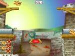 Jugar gratis a Cat-Vac Catapult 2