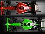 Jugar gratis a F1 Pistas