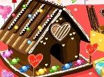 Jugar gratis a Chocolate House
