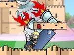 Jugar gratis a Guerra medieval
