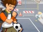 Jugar gratis a Fútbol callejero