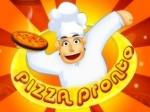 Vender pizzas