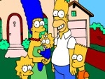 Jugar gratis a Colorear Los Simpson
