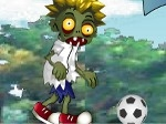 Fútbol Zombies