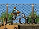 Jugar gratis a Moto en la construcción