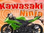Jugar gratis a Kawasaki Ninja
