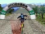 Jugar gratis a Bicicleta de montaña