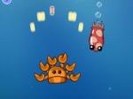 Jugar gratis a Cangrejo de mar