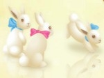 Saltos de conejo