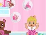 Jugar gratis a Juguetes para bebés