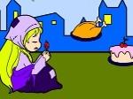 Jugar gratis a Colorear cuentos