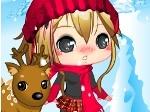 Jugar gratis a Ropa de nieve