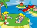Jugar gratis a Decorar paisajes