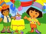Jugar gratis a Dora y Diego