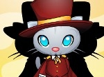 Jugar gratis a El gato mago