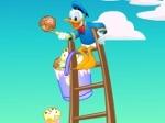 Jugar gratis a Pato Donald