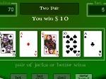 Jugar gratis a Poker inglés