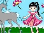 Jugar gratis a Unicornio