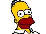 Jugar gratis a Homer Simpson