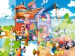Jugar gratis a Puzzle de Disney