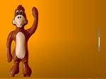 Jugar gratis a Spank The Monkey