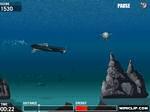 Jugar gratis a Sub Commander