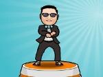 Jugar gratis a Gangnam Style Dance