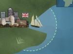 Jugar gratis a Viaje en barco