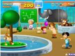 Jugar gratis a Funny Zoo