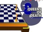 Jugar gratis a 8 reinas
