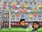 Jugar gratis a Head Soccer