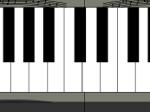 Jugar gratis a Tocar el piano