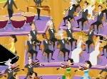 Jugar gratis a Orquesta