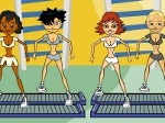 Jugar gratis a High School Cheerleader