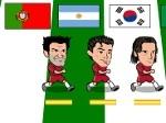 Jugar gratis a Copa del Mundo