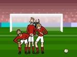 Jugar gratis a Faltas de fútbol