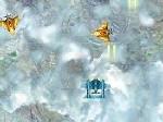 Jugar gratis a Destruir aviones enemigos