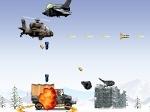 Jugar gratis a Helicóptero Apache