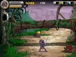 Jugar gratis a 3 Foot Ninja 2