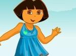 Jugar gratis a Dora adulta