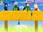 Jugar gratis a Naruto